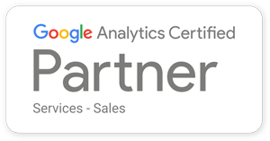 Google Partners Analytics Certified